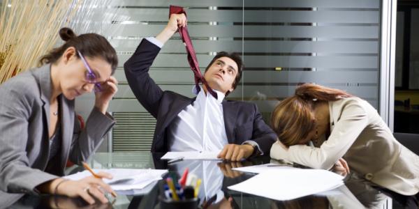QUIZ – Você é um chefe insuportável?
