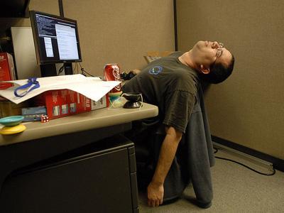 dormir-horario-de-trabalho