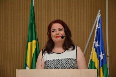 Dra Beatriz Iolanda Peixoto de Freitas (Economista e Presidente do Grupo Peixoto de Freitas).
