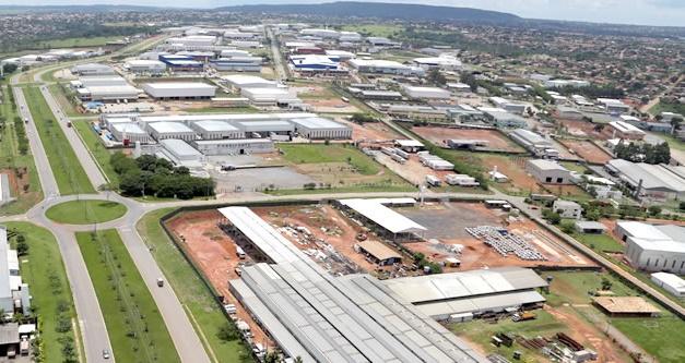 Goiás retoma geração de emprego e Aparecida de Goiânia cresce junto