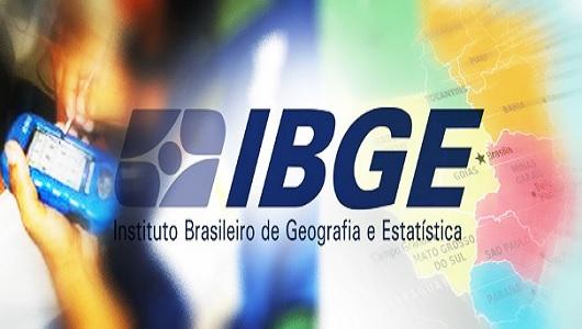 IBGE – Curso gratuito de capacitação e recuperação automática